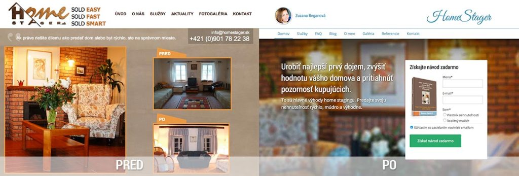 homestager-web-redesign